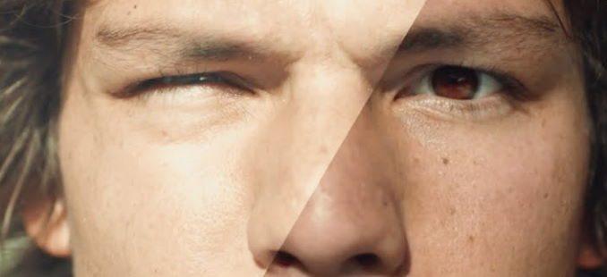 meekleurende contactlenzen ACUVUE OASYS with Transitions