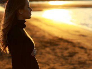 Zwangerschap en contactlenzen