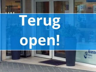 Eussen Optiek Valkenburg weer open